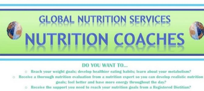 Nutrition Coaches in New Mexico, Colorado, Texas and Arizona.